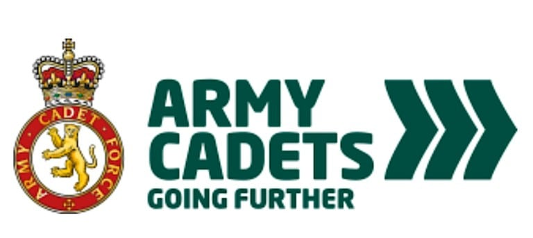 Media Relations, training and event management for the Army Cadets