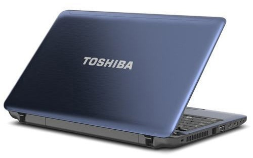 PR for Toshiba Europe