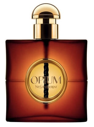 Beautiful fragrance for women - Opium